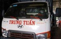 Bán xe Hyundai HD 65 sản xuất 2008, màu trắng, nhập khẩu   giá 275 triệu tại Đắk Nông