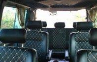 Cần bán gấp xe Mercedes MB 100 đời 2003, màu bạc, giá tốt giá 190 triệu tại Gia Lai