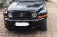 Bán Ssangyong Korando 2.0 MT 2010, màu đen, xe nhập, số sàn giá 168 triệu tại Hà Nội