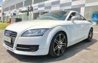 Cần bán gấp Audi TT 2.0 Turbo TFSI màu trắng, nội thất nâu giá 639 triệu tại Tp.HCM
