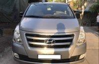 Cần bán xe Hyundai Starex năm 2017, màu bạc, xe nhập như mới giá 885 triệu tại Tp.HCM