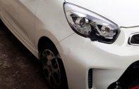 Cần bán gấp Kia Morning đời 2015, màu trắng chính chủ, giá 330tr giá 330 triệu tại Đắk Lắk