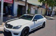 Bán Mercedes C250 đời 2011, màu trắng, xe nhập giá cạnh tranh giá 850 triệu tại BR-Vũng Tàu