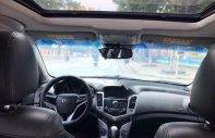 Bán Daewoo Lacetti CDX 1.6 AT 2010, màu đen, xe nhập  giá 286 triệu tại Ninh Bình