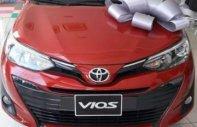 Bán xe Toyota Vios 2019, màu đỏ giá 500 triệu tại Cần Thơ