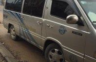 Cần bán lại xe Mercedes 140 đời 2001, màu bạc, xe nhập giá 60 triệu tại Hà Tĩnh