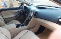 Cần bán Toyota Venza sản xuất 2009, màu đen, nhập khẩu giá 795 triệu tại BR-Vũng Tàu