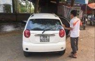 Cần bán xe Chevrolet Spark sản xuất năm 2010, màu trắng xe gia đình giá 98 triệu tại Hà Nội