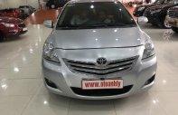 Bán Toyota Vios đời 2010, màu bạc, giá 325tr giá 325 triệu tại Phú Thọ