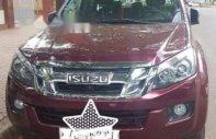 Bán xe Isuzu Dmax năm sản xuất 2013, màu đỏ, nhập khẩu nguyên chiếc số sàn, giá 445tr giá 445 triệu tại Đắk Lắk