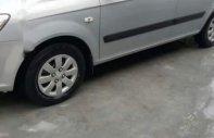 Bán gấp Hyundai Click đời 2008, màu bạc, nhập khẩu nguyên chiếc chính chủ giá 225 triệu tại Hải Dương