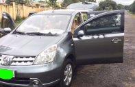Bán Nissan Grand livina 1.8 MT sản xuất năm 2011, màu xám, số sàn giá 365 triệu tại Gia Lai