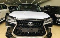 Bán Lexus LX570 Super Sport màu đen, sản xuất 2019, xe giao ngay, giá tốt - LH: 0906223838 giá 9 tỷ 88 tr tại Hà Nội