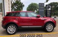 Bán xe Rover Range Rover Evoque 2019 màu đỏ, trắng, xanh, hỗ trợ 250 triệu hotline Landrover 0932222253 giá 3 tỷ 299 tr tại Tp.HCM