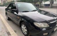 Bán ô tô Mazda 323 đời 2003, màu đen xe gia đình giá 175 triệu tại Hà Nội