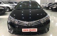 Bán xe Toyota Corolla altis 2014, màu đen giá 635tr giá 635 triệu tại Phú Thọ