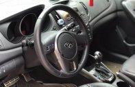 Bán xe Kia Forte SX 1.6 AT năm sản xuất 2011, màu đen, số tự động  giá 418 triệu tại Hà Nội