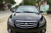 Bán xe Daewoo Lacetti SE 1.6 MT đời 2010, màu đen, xe nhập giá 290 triệu tại Thanh Hóa