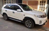 Bán Kia Sorento DATH đời 2016, màu trắng còn mới giá 820 triệu tại Lâm Đồng