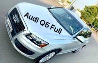 Audi Q5 nhập 2010 hàng full cao cấp, nút đề stop cốp điện số tự động 8 cấp giá 790 triệu tại Tp.HCM