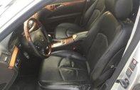 Bán Mercedes E280 năm sản xuất 2005, màu bạc giá 350 triệu tại An Giang