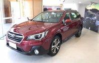 Bán Subaru Outback 2018 đầy đủ màu, ưu đãi chương trình khuyến mại tốt nhất giá 1 tỷ 777 tr tại Hà Nội