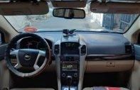 Cần bán Chevrolet Captiva LTZ đời 2007, màu bạc, số tự động giá 287 triệu tại Đồng Nai