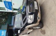 Cần bán gấp Ford Everest XLT 2007, màu đen giá 348 triệu tại Phú Thọ