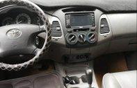 Bán Toyota Innova 2009, nhập khẩu, số tự động giá 335 triệu tại TT - Huế