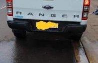 Bán xe Ford Ranger đời 2016, màu trắng, nhập khẩu giá 760 triệu tại Gia Lai