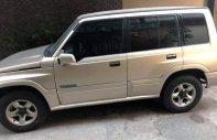 Bán ô tô Suzuki Vitara đời 2003, màu vàng, giá 185tr giá 185 triệu tại Tp.HCM