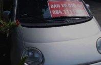 Cần bán lại xe Daewoo Matiz đời 2003, màu bạc, xe nhập xe gia đình  giá 85 triệu tại Đồng Tháp