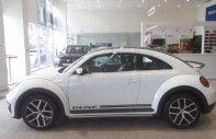 Cần bán xe Volkswagen Beetle Dune năm sản xuất 2018, màu trắng, xe nhập giá 1 tỷ 499 tr tại Tp.HCM