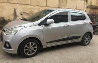 Bán ô tô Hyundai Grand i10 sản xuất 2014, màu bạc, nhập khẩu giá 255 triệu tại Vĩnh Phúc