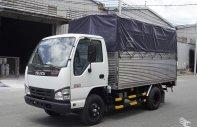 Xe tải Isuzu 2.5 tấn, thùng mui bạt 3m6 giá 485 triệu tại Tp.HCM