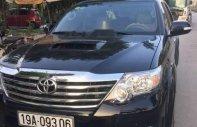 Bán xe Toyota Fortuner 2.5 năm 2015 giá cạnh tranh giá 860 triệu tại Phú Thọ