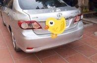 Bán Toyota Corolla altis sản xuất 2011, màu bạc giá 475 triệu tại Vĩnh Phúc