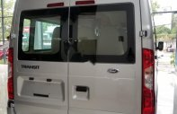 Bán ô tô Ford Transit SVP Limited đời 2019, màu bạc, giá tốt giá 760 triệu tại Quảng Ngãi