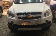 Cần bán lại xe Chevrolet Captiva sản xuất năm 2009, màu trắng, xe nhập  giá 360 triệu tại Khánh Hòa