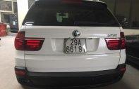 Bán BMW X5 3.0 Si ĐKLĐ 2008 màu trắng, xe cực đẹp giá 535 triệu tại Hà Nội