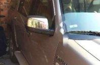 Cần bán xe Ford Everest sản xuất 2008, màu bạc, xe gia đình giá 395 triệu tại Tây Ninh