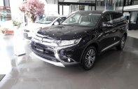 Mitsubishi Outlander - Đủ màu, giao xe ngay - trả góp 90%, 8 năm giá 909 triệu tại Hà Nội