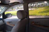 Bán ô tô Toyota Innova J đời 2008, màu bạc, giá tốt giá 265 triệu tại Quảng Ngãi