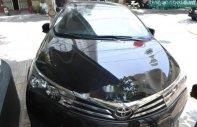 Bán Toyota Corolla altis 1.8MT sản xuất năm 2015, màu đen, số sàn giá 555 triệu tại Đà Nẵng