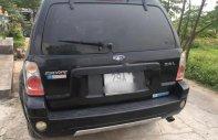 Bán xe Ford Escape 2.3 Sx 2004, số tự động, máy xăng, màu đen, nội thất màu kem, odo 150000 km giá 200 triệu tại Hà Nội