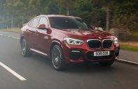 Bán ô tô BMW X4 x20i đời 2019, màu đỏ, nhập khẩu nguyên chiếc giá 2 tỷ 959 tr tại Đà Nẵng