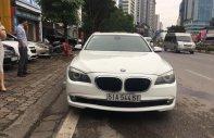 Cần bán xe BMW 7 Series 750Li 2010, màu trắng, nhập khẩu giá 1 tỷ 380 tr tại Hà Nội