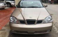 Bán xe Daewoo Lacetti đời 2005, giá 135tr giá 135 triệu tại Phú Thọ
