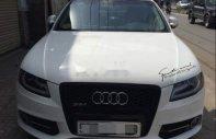 Bán xe Audi A4 RS4 2010, màu trắng, xe nhập chính chủ, giá tốt giá 650 triệu tại Tp.HCM