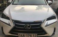 Bán Lexus NX200T đời 2015, màu trắng, mới đi 2.4 vạn giá 1 tỷ 900 tr tại Quảng Ninh